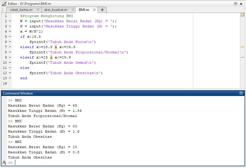 program matlab sederhana menghitu