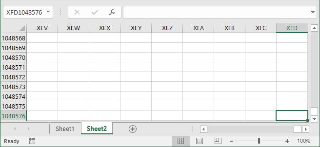 Worksheet Pada Microsoft Excel