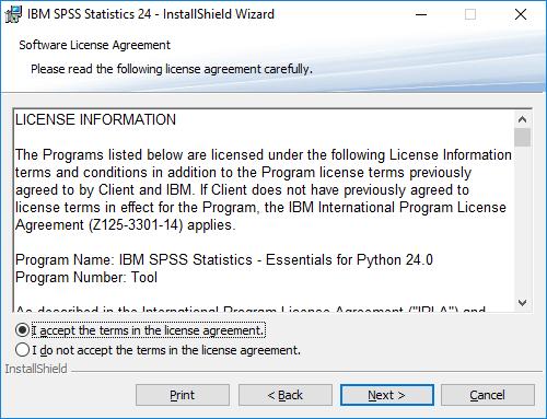 Python License Agreement