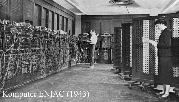 Komputer ENIAC