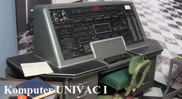 Komputer UNIVAC 1