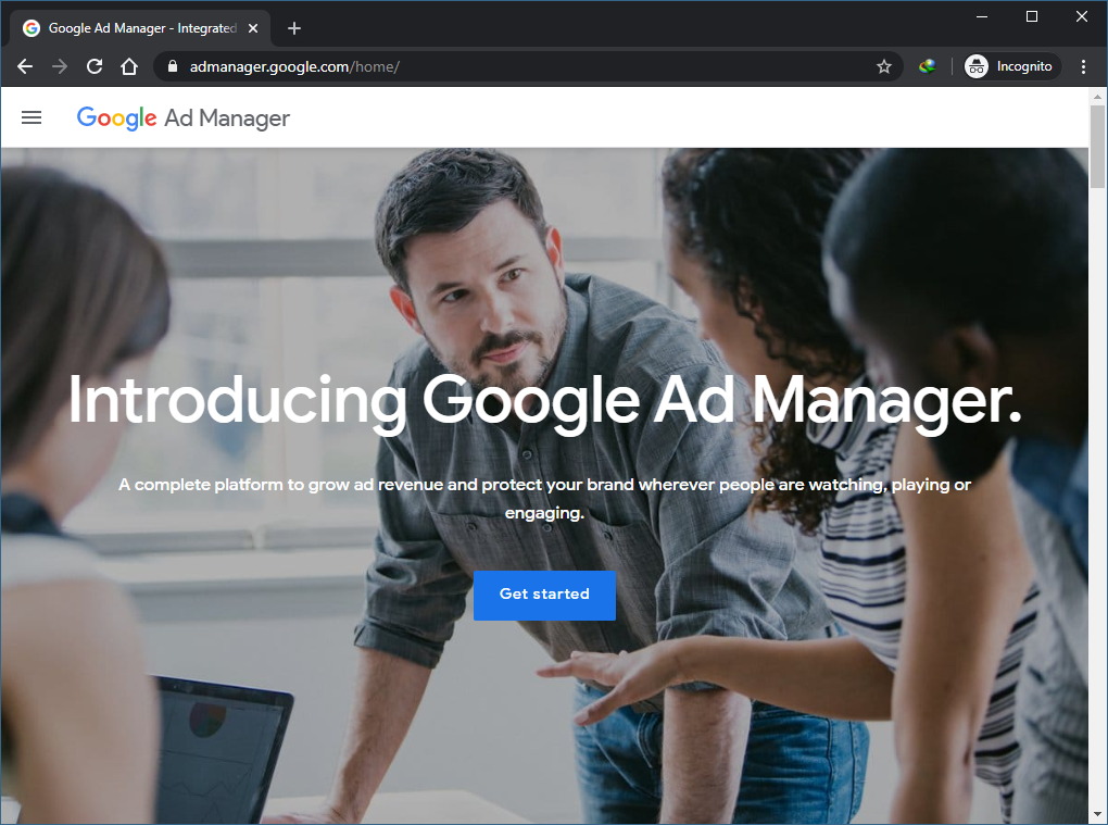 Google Ad Manager Sebagai Solusi Private Auction