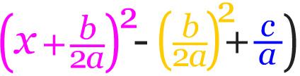 Penyederhanaan formula